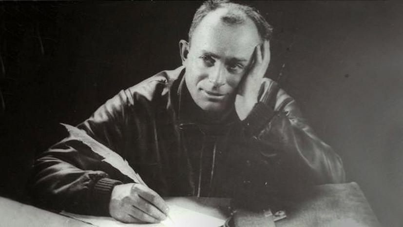 «Высмеивал украинских националистов»: почему в Киеве всё реже вспоминают о писателе Остапе Вишне