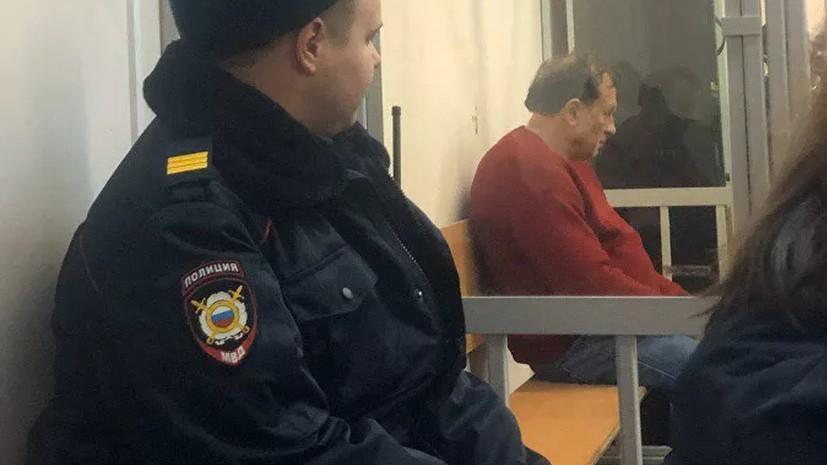 Защита доцента СПбГУ намерена обжаловать решение об аресте