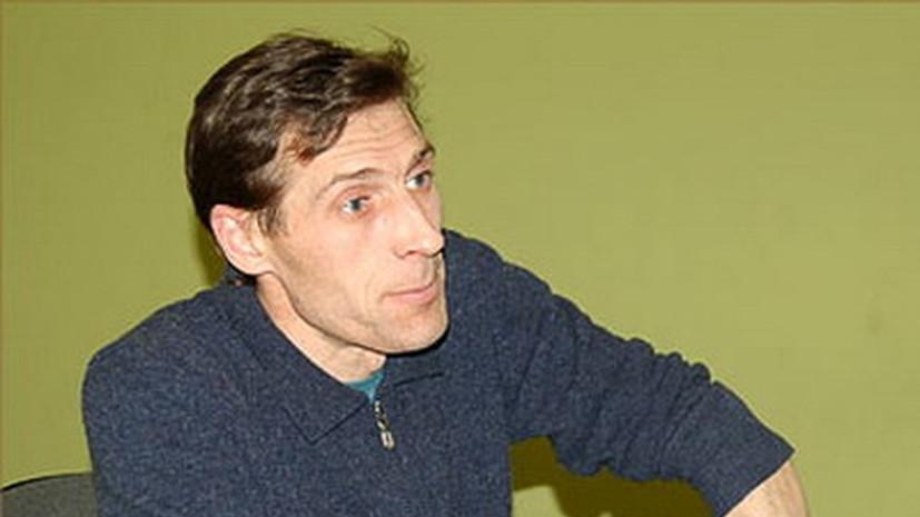Актёр Савочкин прокомментировал сообщения о своей госпитализации