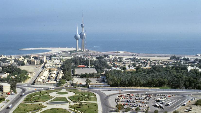 Суд в Кувейте приговорил россиянку Лазареву к 15 годам лишения свободы