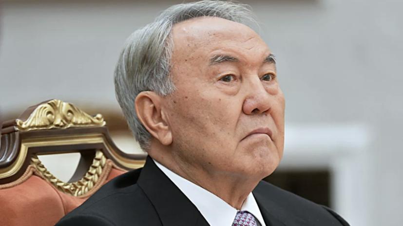Назарбаев назвал «единственное решение» ядерной проблемы КНДР