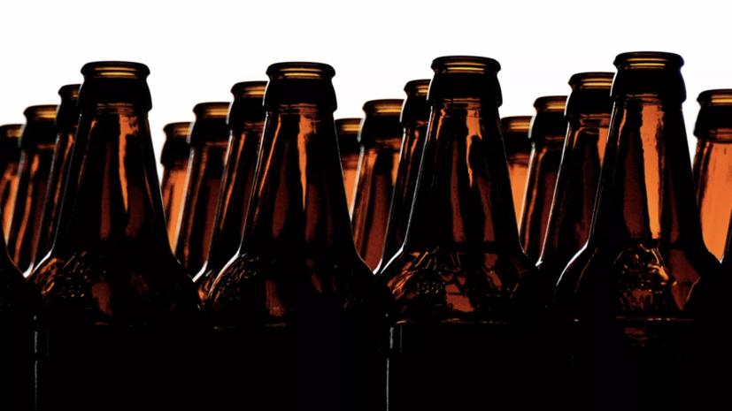 Эксперт оценил идею снятия ограничения на крепость пивных напитков