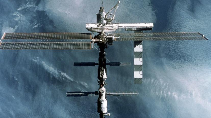 «Роскосмос» заявил о готовности продлить эксплуатацию МКС до 2030 года
