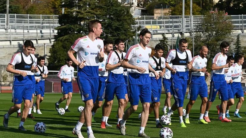 Сычёв рассказал, футболиста какого амплуа не хватает в сборной России