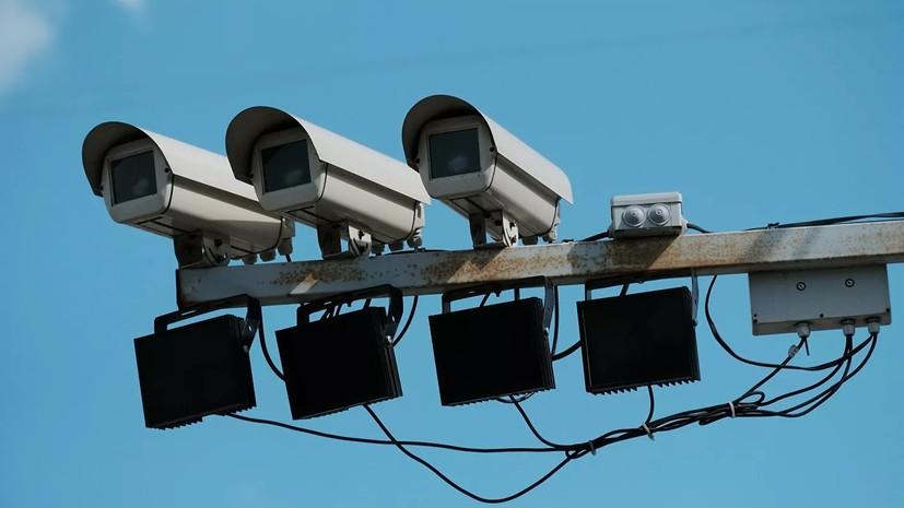 В Госдуму внесут проект о предупреждающих дорожные камеры знаках