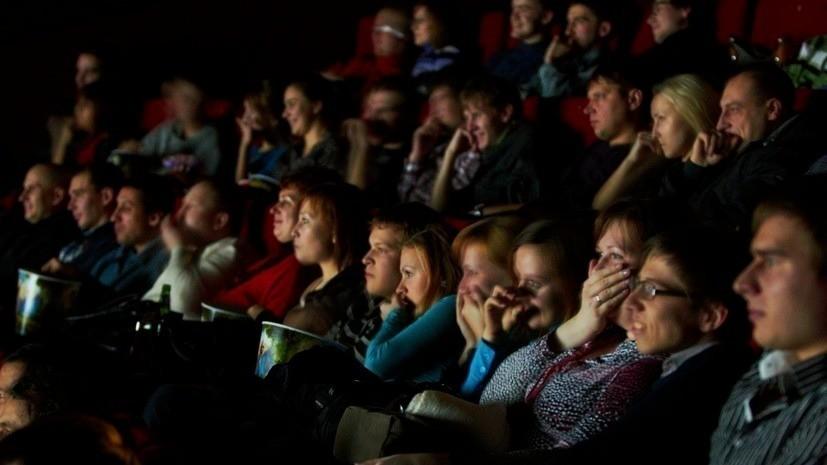 В Москве открылся VI Российско-итальянский кинофестиваль