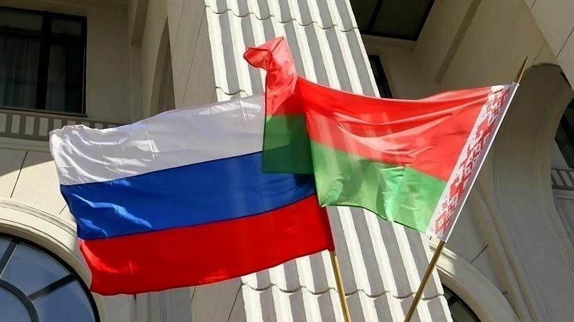 Россия и Белоруссия займутся проектом по антимикробной резистентности