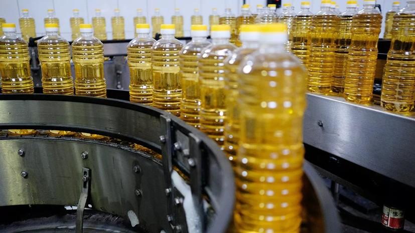 «Росконтроль» проверил качество подсолнечного масла