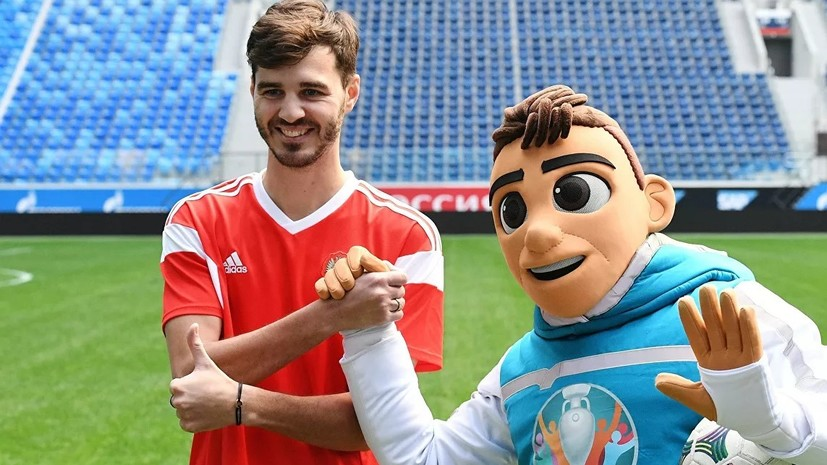 Ерохин считает, что сборная России сможет обыграть Бельгию в отборе на Евро-2020