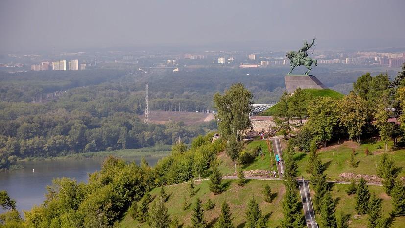 Делегация Госсовета Татарстана прибудет 13 ноября в Уфу