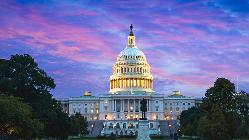 «Повлиять на общественное мнение»: к чему могут привести открытые слушания по импичменту Трампа в конгрессе США