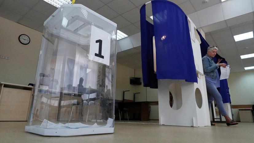 В России предложили запретить должникам участие в выборах