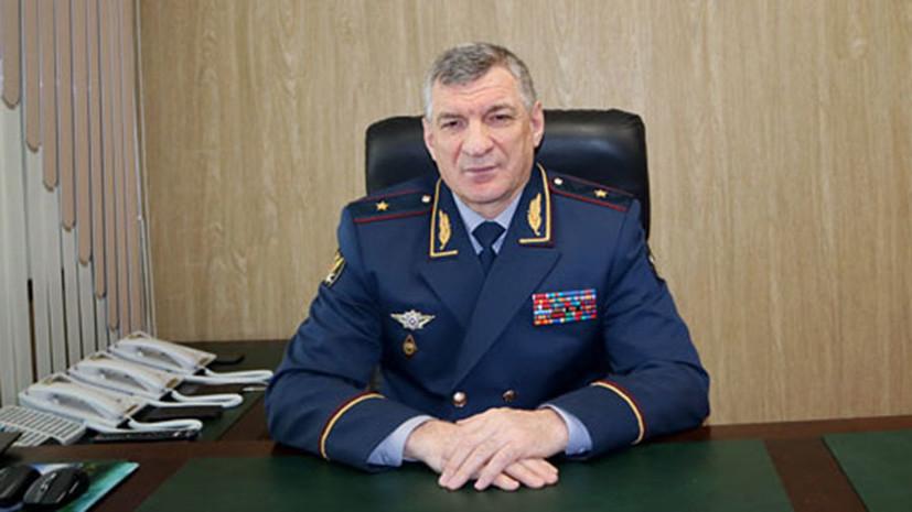 «За разглашение сведений, составляющих тайну»: в Ростовской области задержали руководство регионального управления ФСИН
