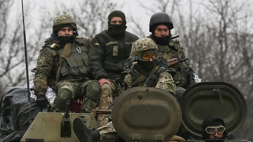 «Пытаются снискать расположение избирателей»: почему в Киеве заговорили об отмене призыва в армию