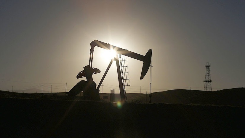 МЭА ждет рост мирового спроса нанефть к 2025 на7%