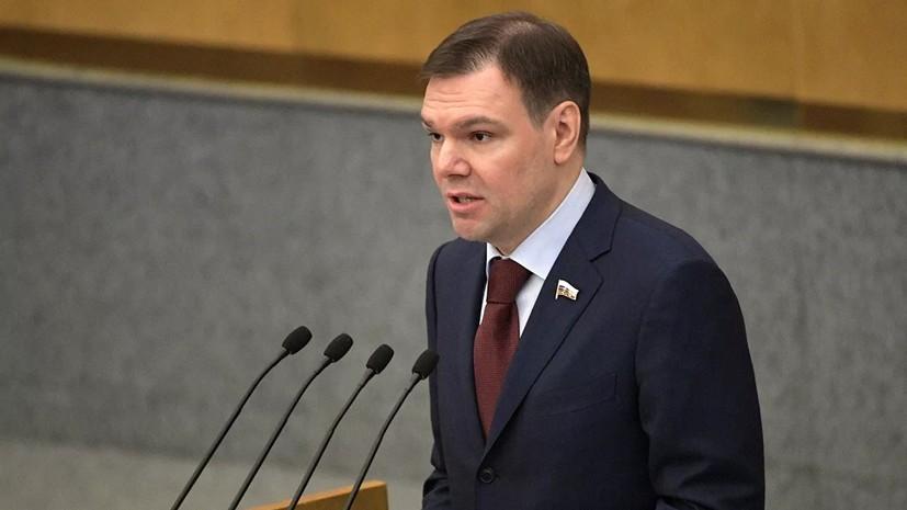 Комитет Госдумы поддержал поправки о признании физлиц СМИ-иноагентами