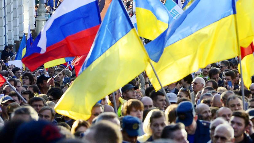 «Нет смысла терять время»: Коломойский призвал Украину отвернуться от Запада и восстановить отношения с Россией