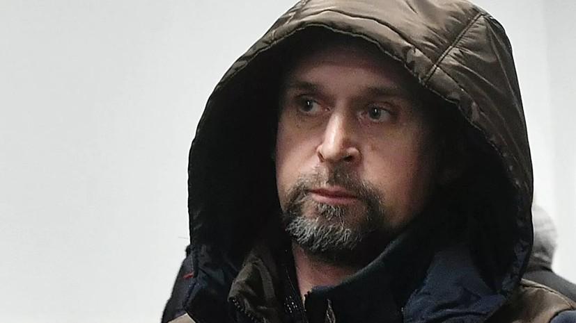Обвиняемый по делу об угрозах судье Вересов арестован