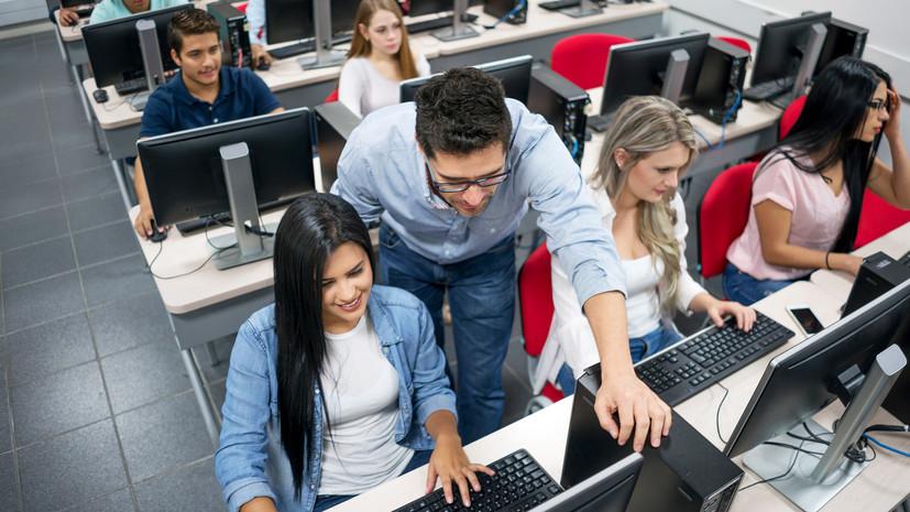 Нераспространение знаний: Госдеп планирует предотвратить утечку «секретных технологий» в вузах