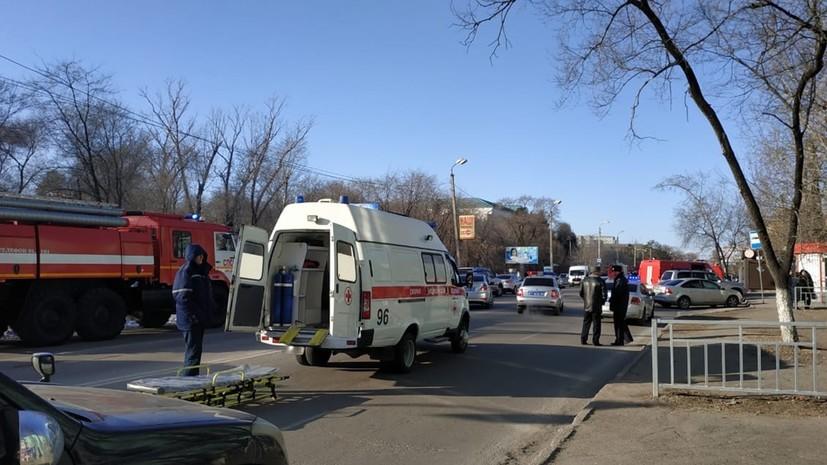 Глава СК направил в Благовещенск криминалистов центрального аппарата