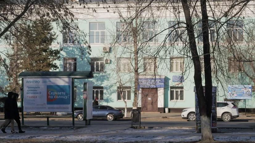СК призвал СМИ не распространять неверные данные о ЧП в Благовещенске