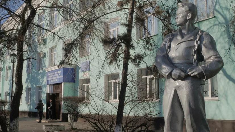 Медведев прокомментировал стрельбу в колледже в Благовещенске