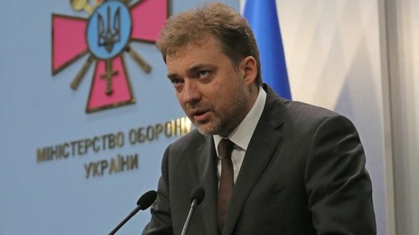 Загороднюк: Украина не должна иметь с Россией экономических отношений