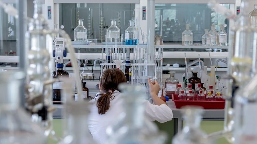 В правительстве Московской области рассказали о премии для молодых учёных
