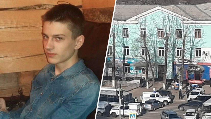 «Сотрудники не были подготовлены»: гендиректор и охранник ЧОПа задержаны после стрельбы в Благовещенске