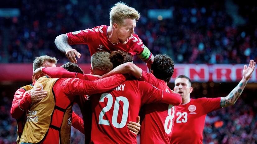 Сражение Нидерландов и Германии, битва Ирландии и Дании, дуэль Чехии и Косова: последние интриги отбора на Евро-2020