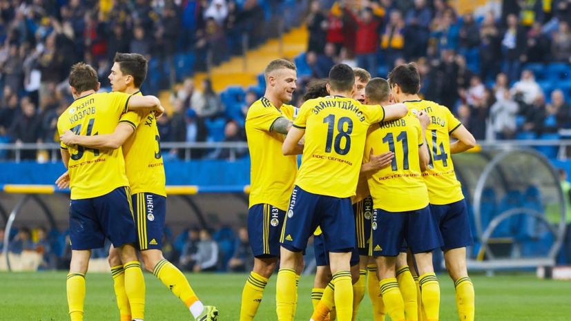 Бывший гендиректор «Ростова» считает, что клуб обанкротится