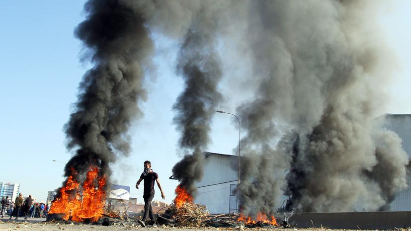 «Демонизируют Москву»: США обвиняют Россию в попытках использовать ливийский конфликт в своих интересах