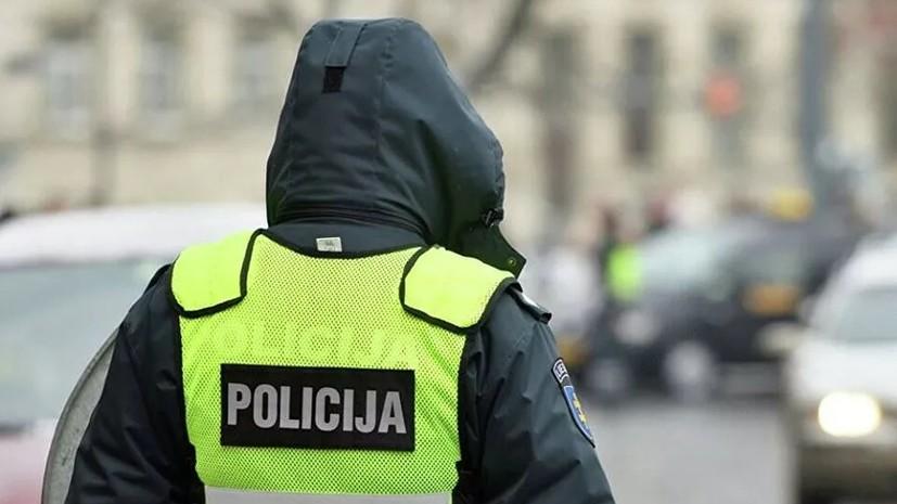 В посольстве России отреагировали на помилование россиян Литвой