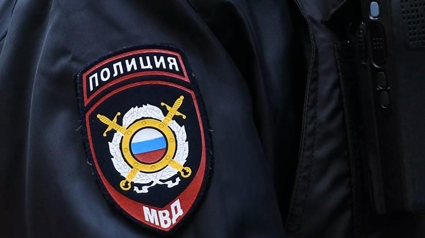 В Москве в трамвае мужчина избил беременную женщину