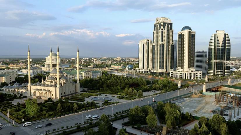 В Чечне могут разрешить госслужащим работать дистанционно