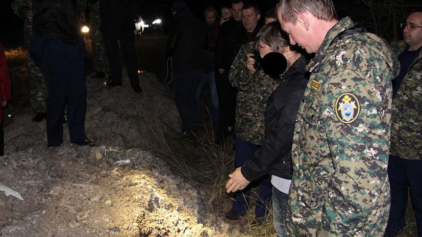 «Изложил обстоятельства того страшного дня»: отчим пропавшей в Крыму пятилетней девочки признался в убийстве
