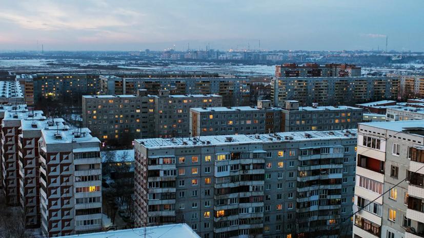 Гидрометцентр прогнозирует потепление в Сибири на 20 градусов