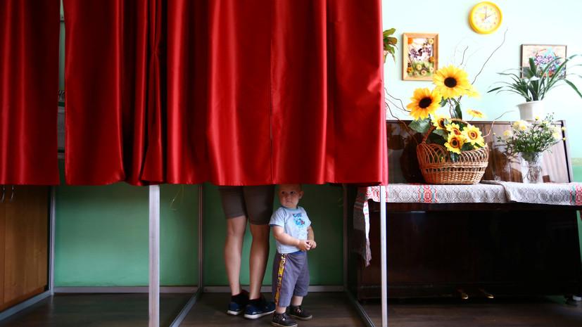 ЕС ожидает честных и прозрачных выборов в Белоруссии