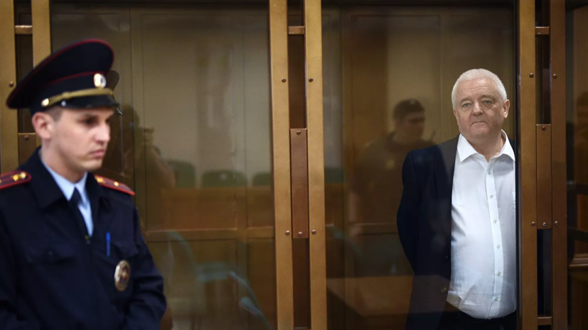 Осуждённый в России за шпионаж Берг передан Норвегии в Литве