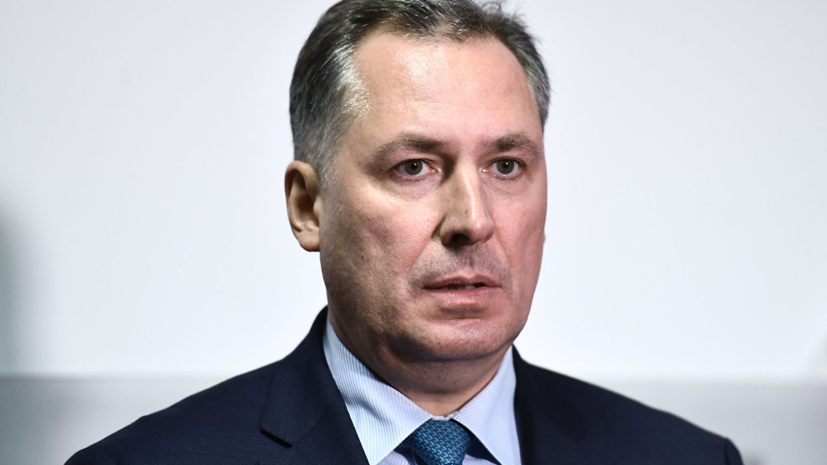 Поздняков рассказал, как относится к допинговой ситуации вокруг российского спорта