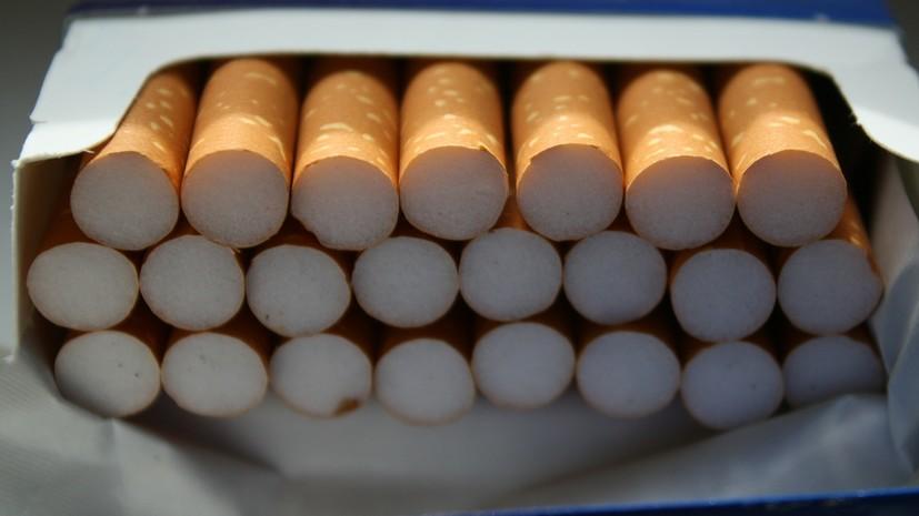 В Роспотребнадзоре рассказали о мерах профилактики курения
