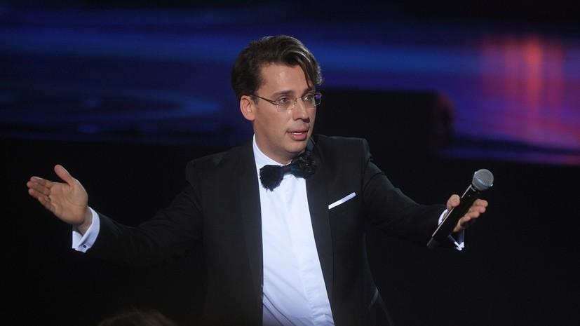 Галкин разозлил украинцев пародией на Зеленского