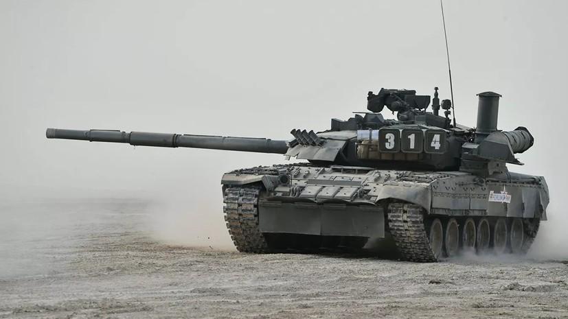 Американские военные опробовали русский «летающий» танк