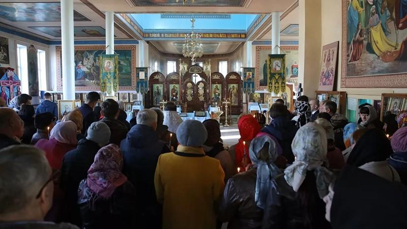 Убитую в Петербурге аспирантку похоронили на Кубани