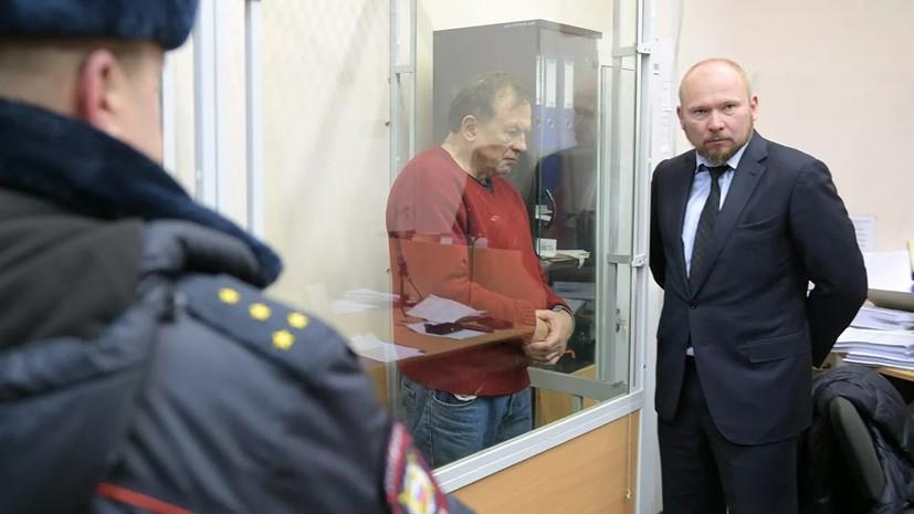 Отец убитой аспирантки рассказал о её отношениях с Соколовым