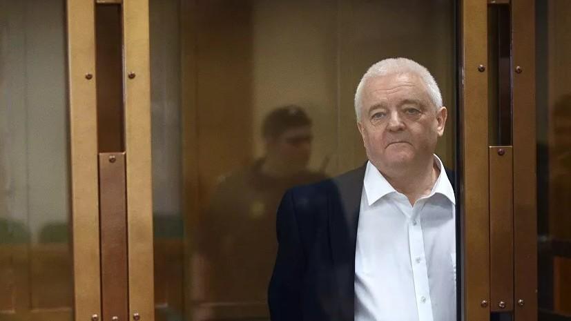 Осужденный в РФ Берг заявил, что его подставили норвежские спецслужбы