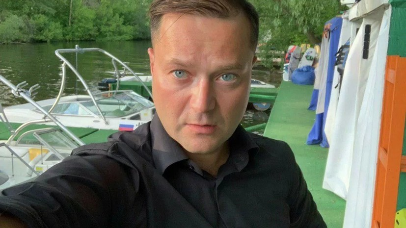 Политик иколумнист «КП»— скончался Никита Исаев