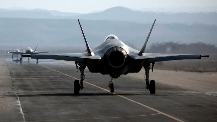 Эксперт оценил сообщения об учениях Израиля и США по «уходу» от С-400