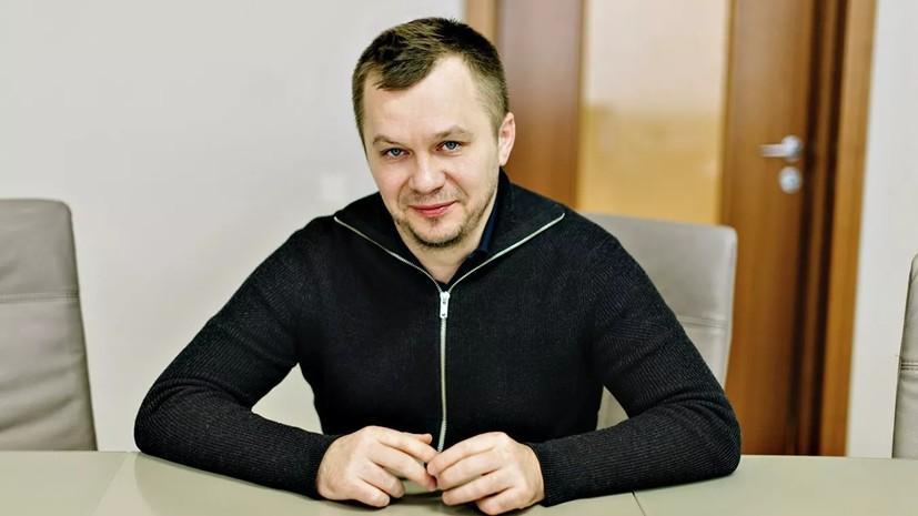 В Минэкономики Украины заявили о планах провести реформу рынка труда