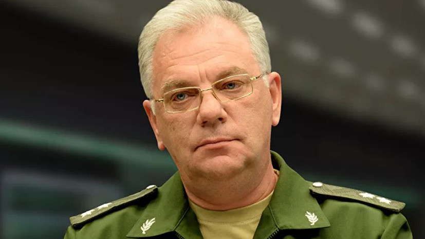 Глава ФСВТС оценил объём экспорта оружия на Ближний Восток в $2 млрд